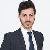 Hugo, Gagnant du challenge Oscar de la Renta