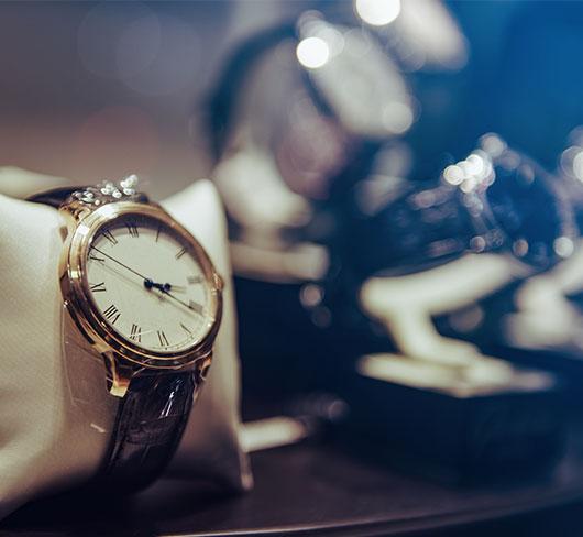 mastere bijouterie horlogerie luxe
